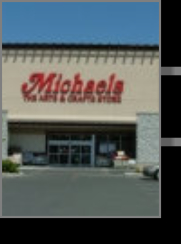 Architectural Sheet Metal for Michaels