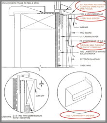 Window Seal Installation Guide